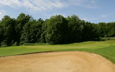 Campo de golf UGOLF Gadancourt