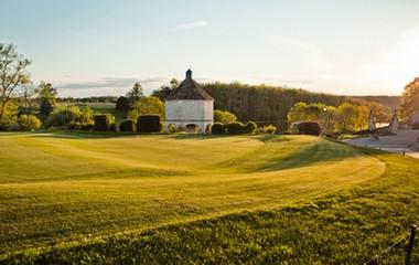 Campo de golf Golf des Vigiers