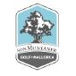 Logo Arabella Golf Mallorca - Golf Son Muntaner