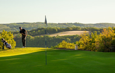 Golf Stay at Souillac Golf & Country Club