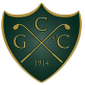 Logo Club de Golf Sant Cugat