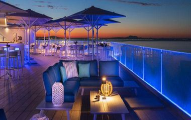 Golf-Aufenthalt auf Elba Sunset Mallorca Thalasso & SPA - Lowgolf