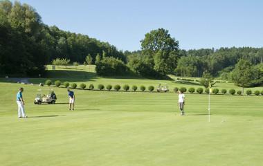 Golfplatz Reiters Golf27 Bad Tatzmannsdorf