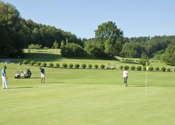 Reiters Golf27 Bad Tatzmannsdorf
