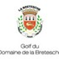 Logo Golf du Domaine de la Bretesche