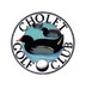 Logo Golf de Cholet