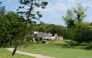 Golfplatz UGOLF Feucherolles