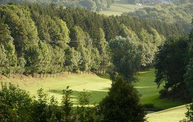Green-fee et Golf de Liège-Gomzé