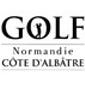 Logo Golf Normandie Côte d'Albâtre