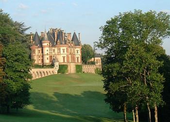 UGOLF Château de Bournel