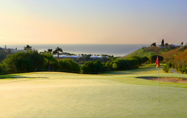 Golf course Baviera Golf