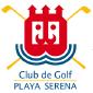 Logo Club de Golf Playa Serena