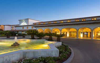 Golf breack at Hotel Iberostar Andalucia Playa-Lowgolf