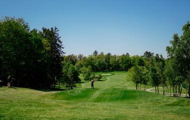 Campo de golf Golf de Durbuy