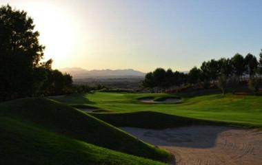 Campo de golf Club de Golf Altorreal