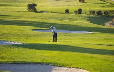 Golf course UGOLF Evreux
