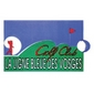 Logo Golf Club de la Ligne Bleue des Vosges