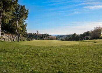 Golf Côte Bleue