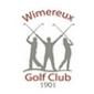 Logo Golf de Wimereux