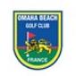 Logo Golf Omaha Beach