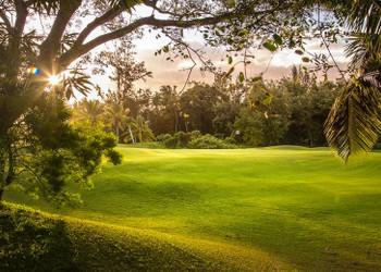 Golf Bourbon La Réunion