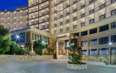 Hotel H10 Imperial Tarraco