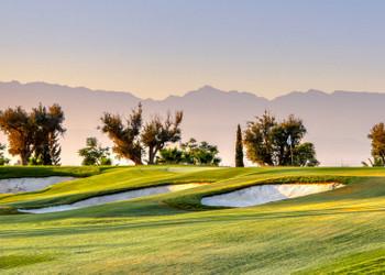 Al Maaden Golf Marrakech