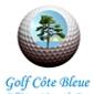 Logo Golf Côte Bleue