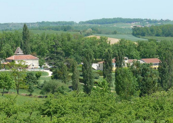 Golf et Country Club de Villeneuve-sur-Lot
