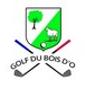 Logo Golf du Bois d'O