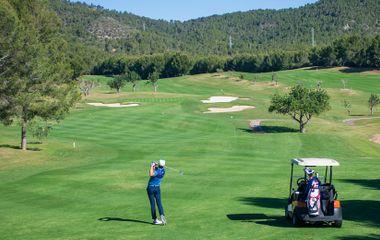 Arabella Golf Mallorca - Golf Son Quint - 18 Löcher