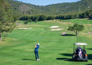 Arabella Golf Mallorca - Golf Son Quint
