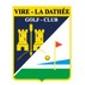 Logo Golf de Vire - la Dathée