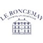 Logo Golf Club du Roncemay