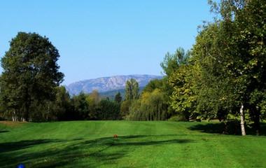 Campo de golf Golf de Lamalou-les-Bains