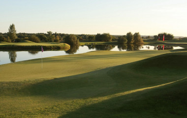 Golf course UGOLF Courson