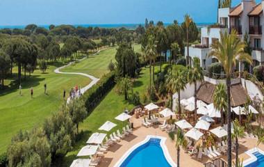 Golfaufenthalt im Hotel Precise Resort El Rompido-Lowgolf