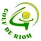Logo Golf de Riom