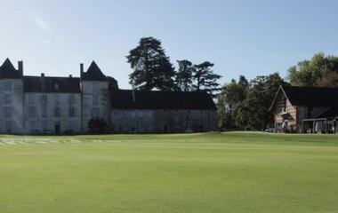 Golfplatz Golf de Tarbes Tumulus