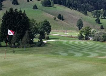 Golf Club de la Valserine