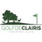 Logo Golf de Clairis