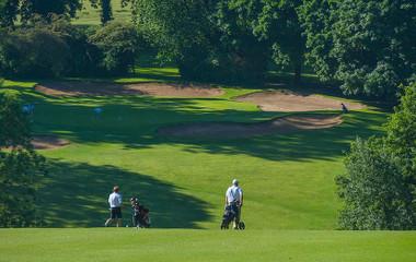 Campo de golf Golf d'Ormesson