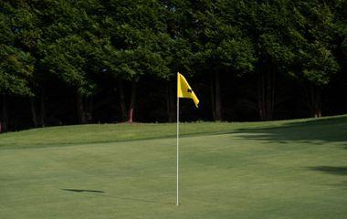 Golfplatz Golf Le Vert Parc
