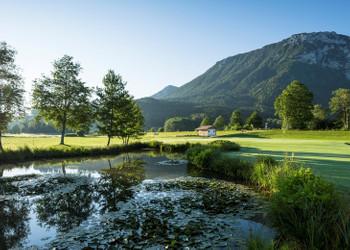 Golf Club Ruhpolding