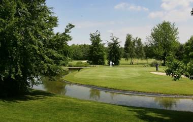 Campo de golf Golf du Haras de Jardy