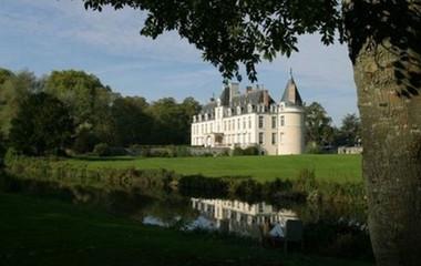 Golfplatz Château Golf et Spa d'Augerville