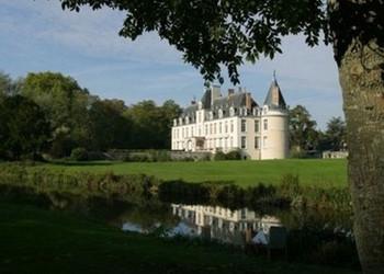 Château Golf et Spa d'Augerville
