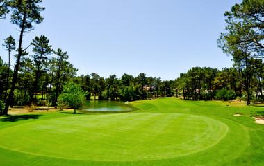 Golf course Aroeira I