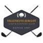 Logo Golf et Country Club de Villeneuve-sur-Lot