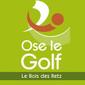 Logo Golf du Bois des Retz